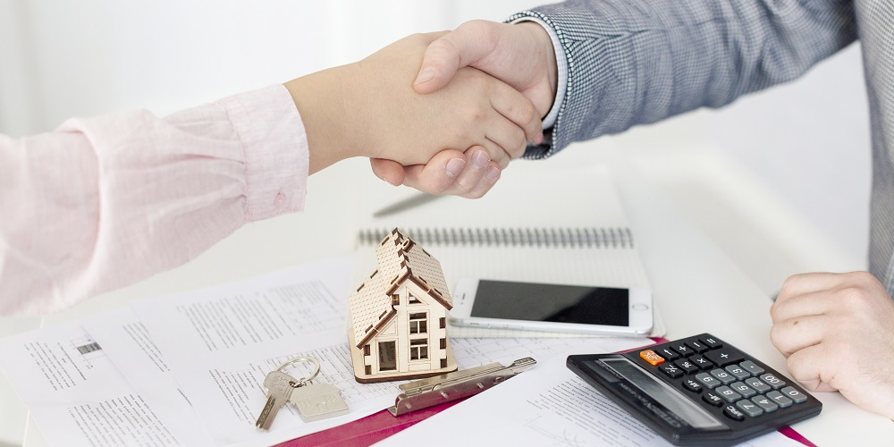 Sell your property with 1Estate